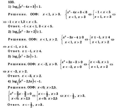 11 класс спиши алгебра алимов ру гдз