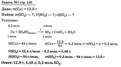 Гдз по химии химия 11 класс рудзитис г