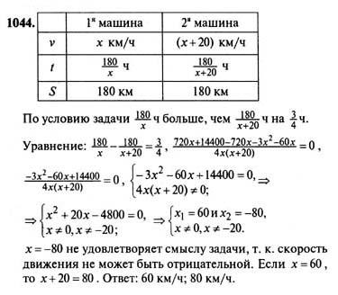 ГДЗ по алгебре 8 класс Макарычев, Миндюк, Нешков, Суворова