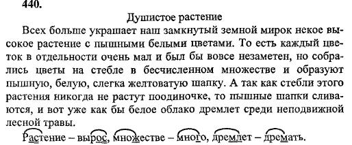 Гдз по русскому языку для 5 класса по учебнику т.а.ладыженская
